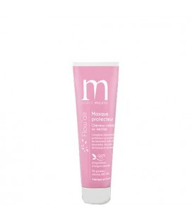 Mulato Flow'hair masque cheveux colorés 30ml