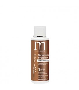 Mulato Moisturizing shampoo Curly, frizzy hair 50ml