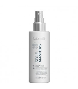 Revlon Style Masters Double or Nothing Lissaver 150ml - Thermo-protective smoothing spray