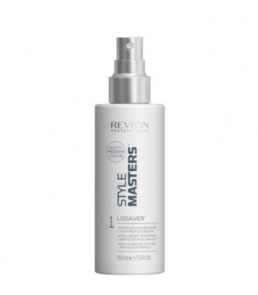 Revlon Style Masters Lissaver 150ml – Spray lissant thermoprotecteur