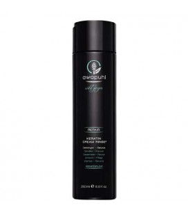 Awapuhi Wild Ginger Keratin Cream Rinse 250ml