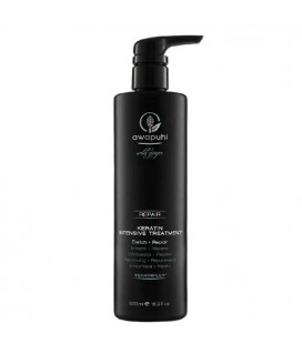 Awapuhi Wild Ginger Keratin Intensive Treatment 500ml