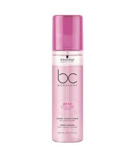 BC pH 4.5 Color Freeze Spray conditioner 200ml