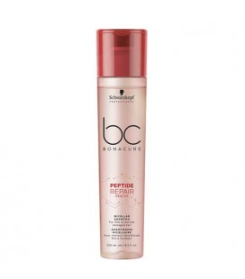 Schwarzkopf BC Peptide Repair Rescue shampooing 250ml