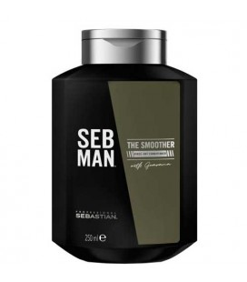 SEB MAN The Smoother conditioner 250ml