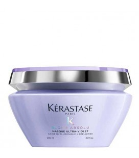Kérastase Blond Absolu Masque Ultra-Violet 200ml