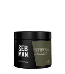 SEB MAN The Sculptor argile mat 75ml