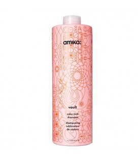 Amika Vault color-lock shampooing 1000ml
