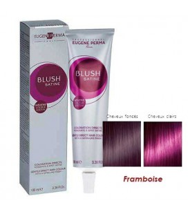 Blush satine Raspberry 100ml