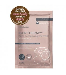 Beauty Pro Hair Therapy masque cheveux