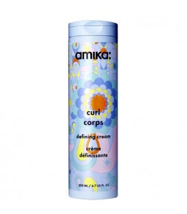 Amika Curl Corps Defining cream 200ml
