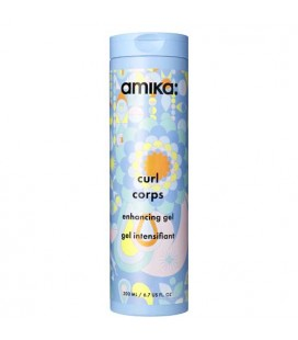 Amika Curl Corps Intensifying Gel 200ml