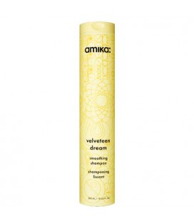 Amika Velveteen Dream smoothing shampoo 300ml