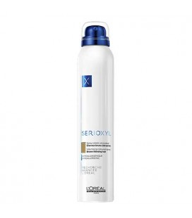 Serioxyl Spray Coloré Volumateur - Blond 200ml