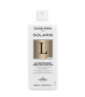 Eugene Perma Solaris Neutralisant Milk after fading 500ml