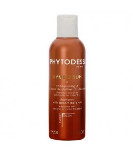 Phytodess Symbio Sun Integral shampoo with desert date oil 200ml