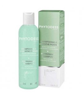 Phytodess Peppermint Shampoo 250ml