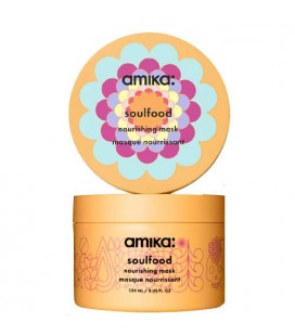 Amika Soulfood masque nourrissant 250ml