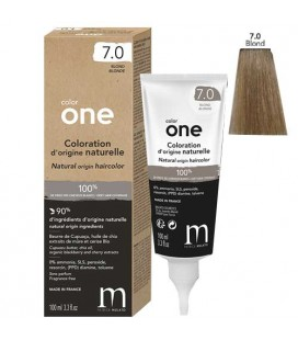 Mulato Color One 7 blond 100ml