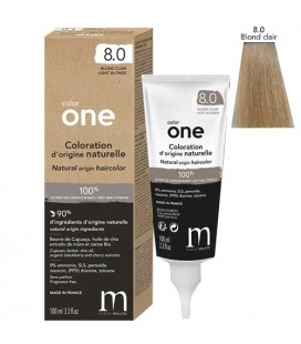 Mulato Color One 8 blond clair 100ml