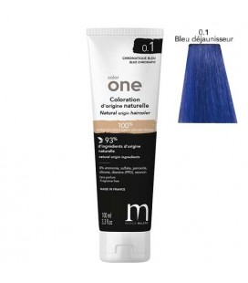 Mulato Color One 0.1 chromatique bleu 100ml
