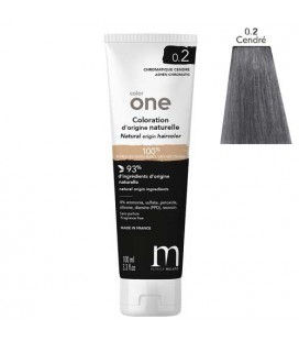 Mulato Color One 0.2 chromatique cendré 100ml