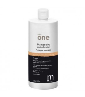 Mulato Color One shampooing post coloration 1L