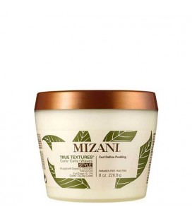 Mizani True Textures Curl Define Pudding 226.8g
