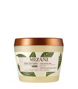 Mizani True Textures Twist and coil jelly 226.8g