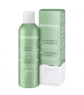 Phytodess shampooing à l'huile de Passiflore 250ml