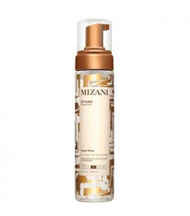Mizani Foam Wrap 250ml