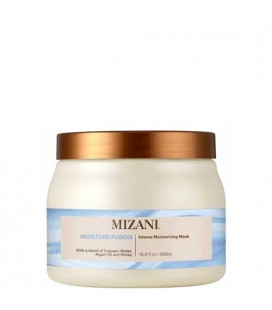 Mizani Moisture Fusion intense moisturizing mask 500ml
