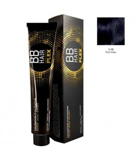 Generik BB Hair Plex Oxidation Coloring 1.10 black blue 100ml