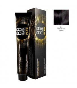 Generik BB Hair Plex Oxidation Coloring 5.1 light brown ash 100ml