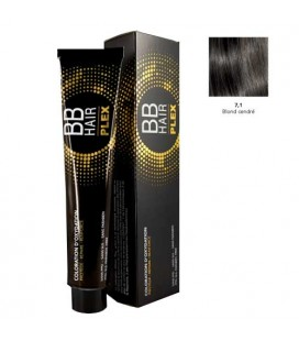 Generik BB Hair Plex Oxidation Coloring 7.1 ash blonde 100ml