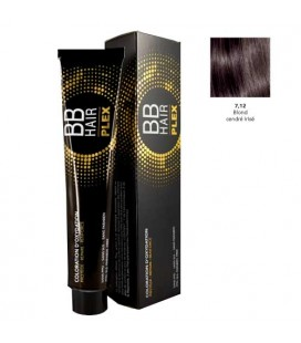 Generik BB Hair Plex Oxidation Coloring 7.12 iridescent ash blonde 100ml