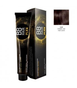 Generik BB Hair Plex Oxidation Coloring 5.24 coppery iridescent light brown 100ml