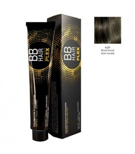 Generik BB Hair Plex Oxidation Coloring 6.31 dark blonde gold ash 100ml