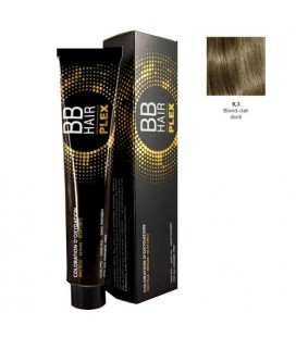 Generik BB Hair Plex Oxidation Coloring 8.1 golden light blonde 100ml