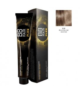 Generik BB Hair Plex Oxidation Coloring 9.32 very light blond golden iridescent 100ml