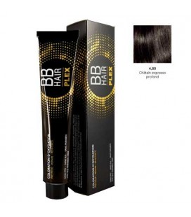 Generik BB Hair Plex Oxidation Coloring 4.80 chestnut deep espresso 100ml