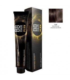 Generik BB Hair Plex Hair Color 6.80 deep blond deep espresso 100ml