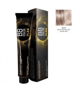 Generik BB Hair Coloring Plex 10.12 blonde very very light ash iridescent 100ml