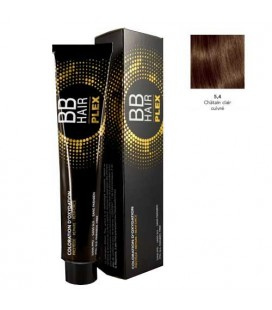 Generik BB Hair Plex Oxidation Coloring 5.4 coppery light brown 100ml