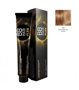 Generik BB Hair Plex Color 9.4 very light blonde copper 100ml