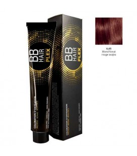 Generik BB Hair Plex Coloring 6.65 Dark Blonde Mahogany Red 100ml