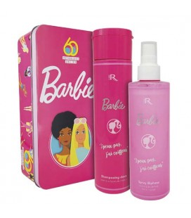 Coffret Collector Barbie