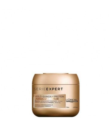 L'Oreal Absolut Repair Gold Instant Restructuring Balm 75ml