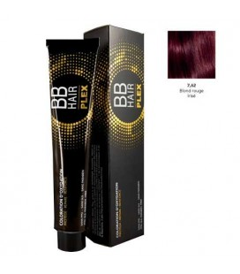 Generik BB Hair Plex Coloring 7.62 iridescent red blond 100ml