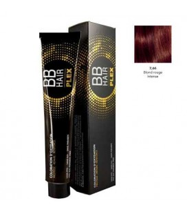 Generik BB Hair Plex Hair Color 7.66 intense red blond 100ml